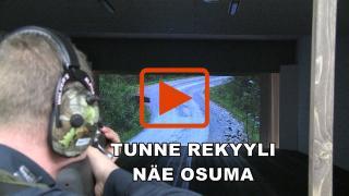 Embedded thumbnail for Sako Shooting Center