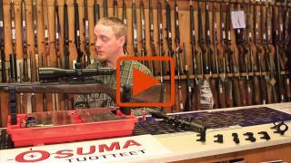 Embedded thumbnail for Osuma Blaser adapteri